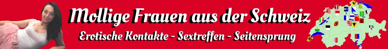 Mollige Frauen aus der Schweiz